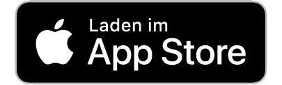 Button, mit dem Sie comjoodoc EASY im App Store herunterladen können